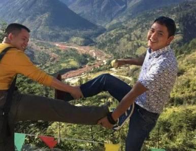活动回顾 | 听说爱玩的人运气都不会太差, 我们一起去西藏吧!