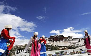 百问百答 | 出发西藏前的100问